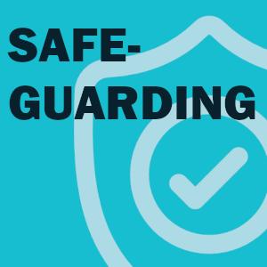 safeguarding icon