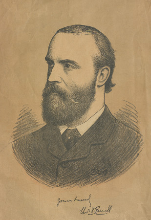 IE BL/CV/PortP/Parnell/1 Charles Stewart Parnell, M.P.