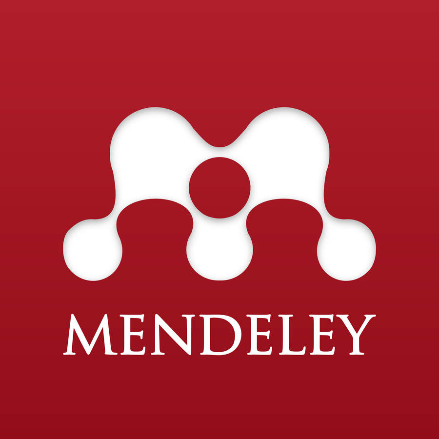 Mendeley logo and download