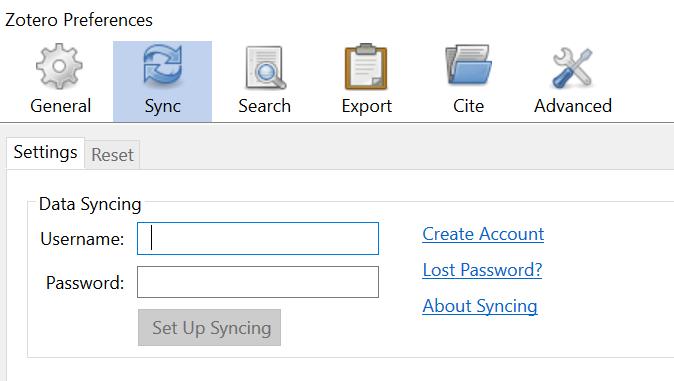 Desktop preferences sync 1 screenshot