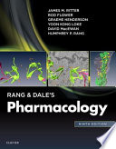 Cover of Rang & Dale's Pharmacology