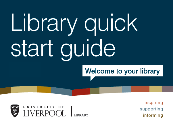Library Quick Start Guide