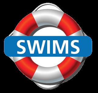 SWIMS logo