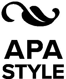 Image of the APA blog logo