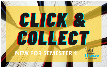Click and collect new for semester 1