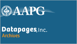 AAPG Datapages