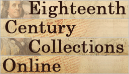 Eighteenth Century Collections Online