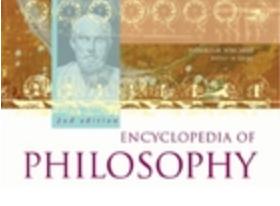 Philosophy encyclopedia