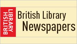 British Library Newspapers