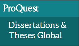 ProQuest Dissertations and Theses