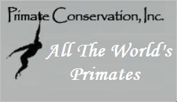 All The World's Primates