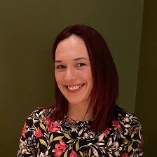 Kelly Hetherington (Repository Officer)