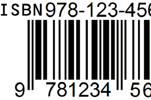 Request an ISBN (Image cc0)