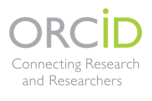ORCID and other author identifiers (Image is ORCID logo)