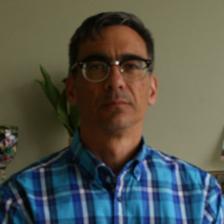 Nicholas Syrotiuk (Research Data Manager)