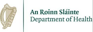 Department of Health Logo