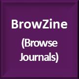 BrowZine - browse journals