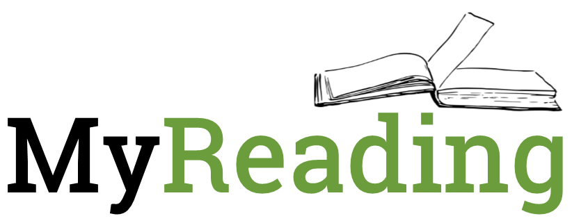My Reading logo and hyperlink