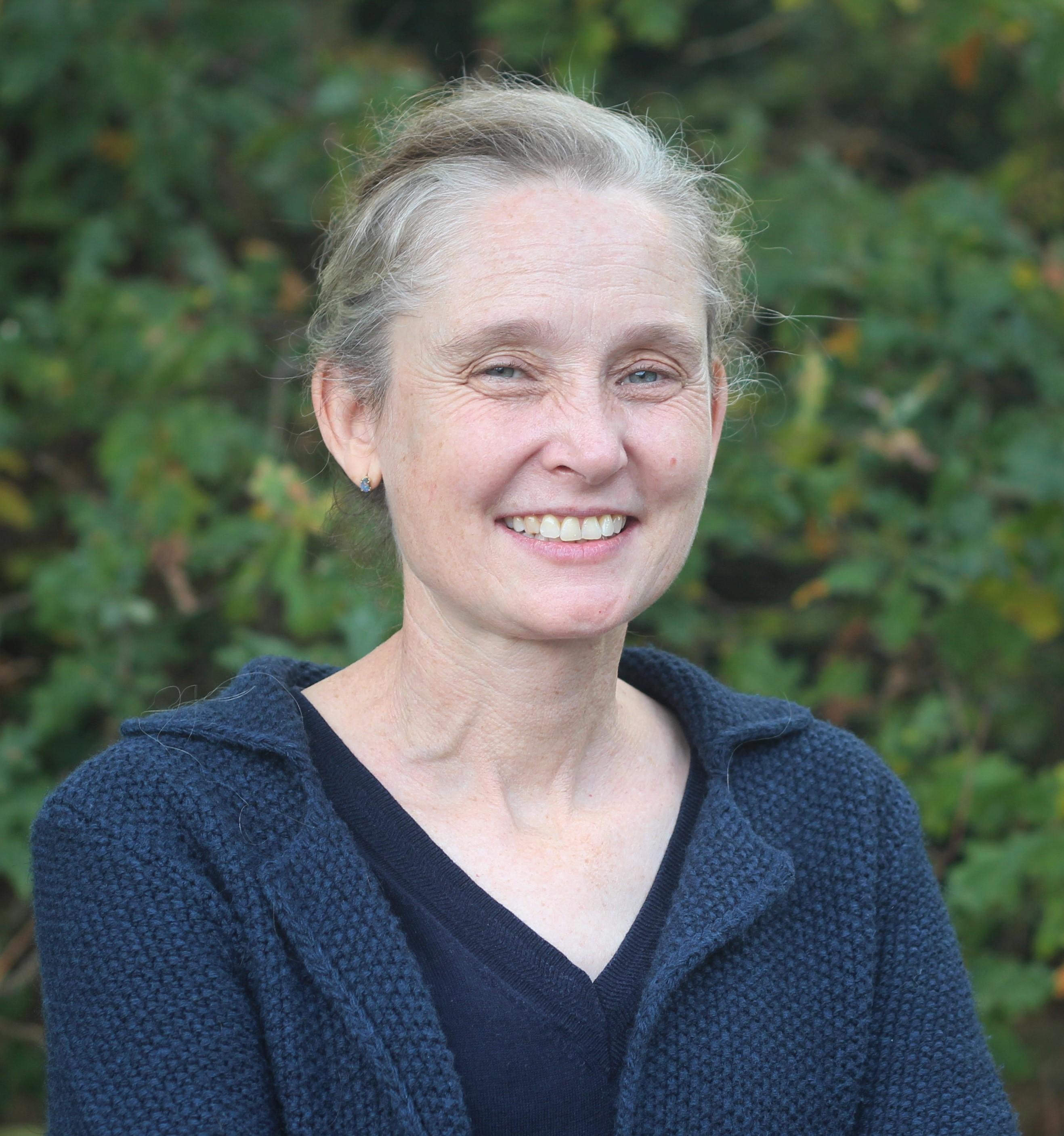 Carol Hollier