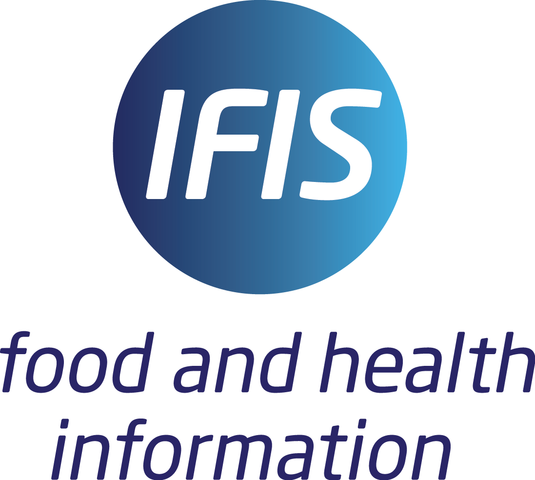 IFIS logo - Square
