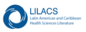 Latin American and Caribbean Health Sciences Literature icon