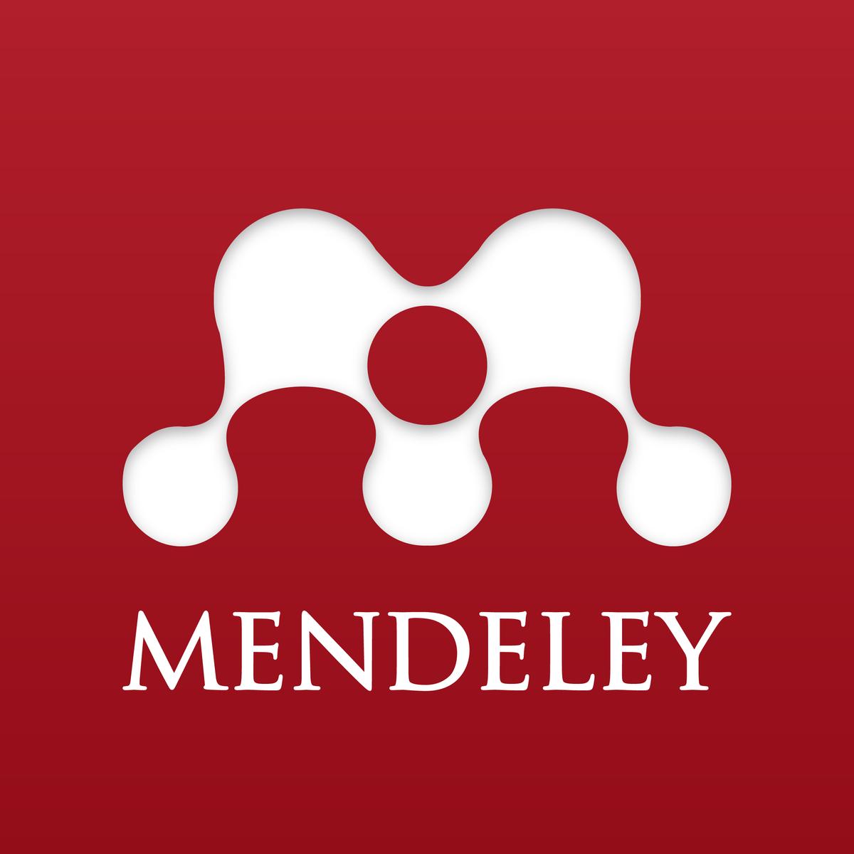 Mendeleylogga