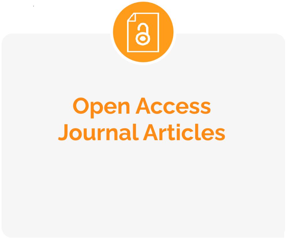 Open Access Journal Articles