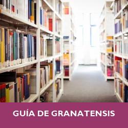 Guía de Granatensis