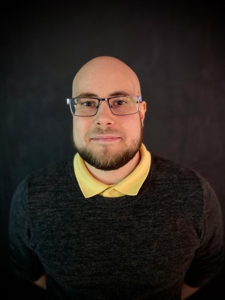Profile photo of Nils Rosén