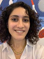 Profile photo of Nakisa Sobhdam