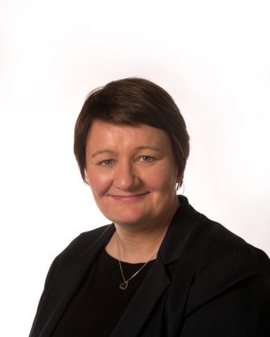 Profile photo of Michelle Breen