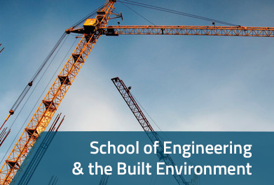 School of Engineering and the Built Environment
