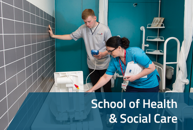 School of Health and Social Care