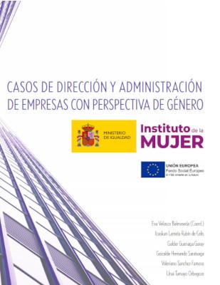 Manual de Casos de Dirección y Administración de Empresas con Perspectiva de Género