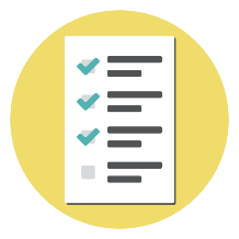 worksheet icon