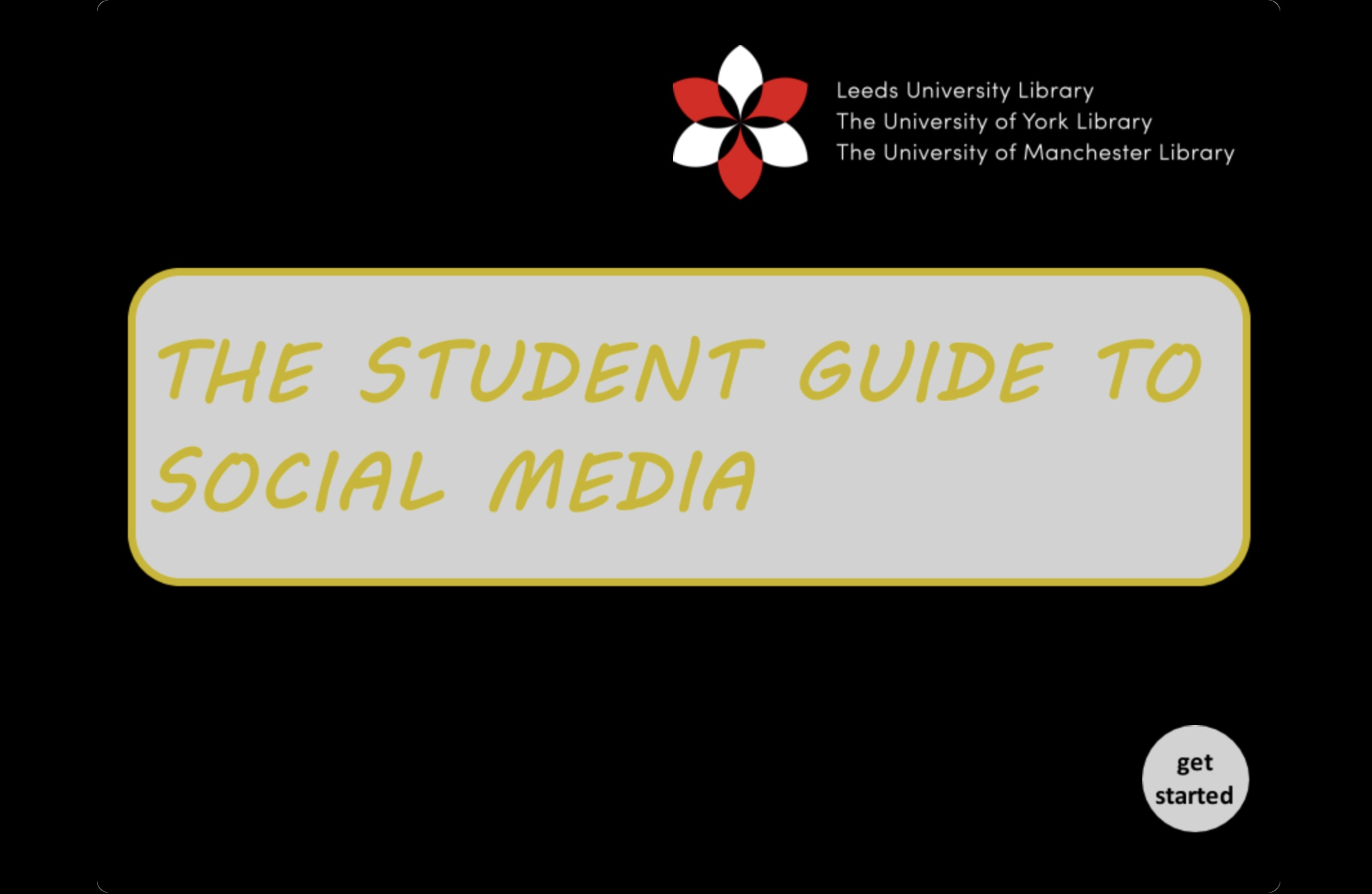 Student guide to social media