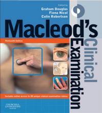Macleods Clinical Examination