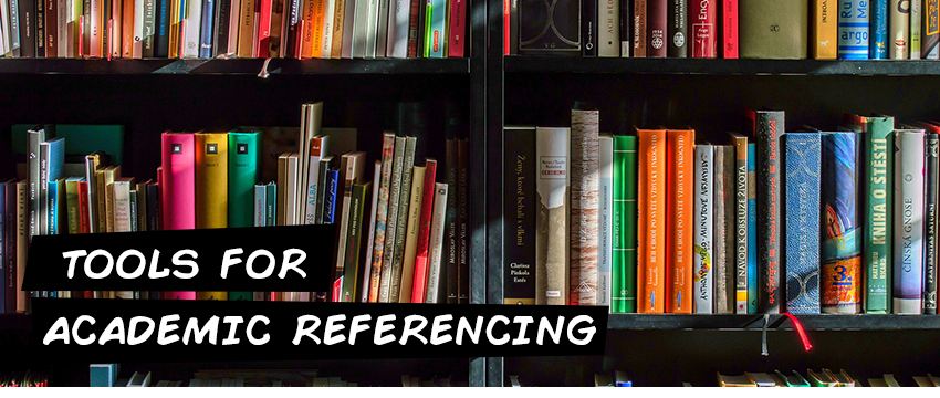 Using the cloud for referencing