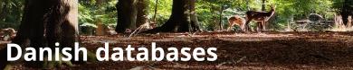 Danish databases