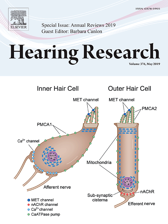 Hearing Research