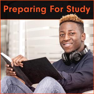 Preparing for Study