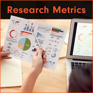Research Metrics