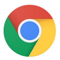 icon for Chrome
