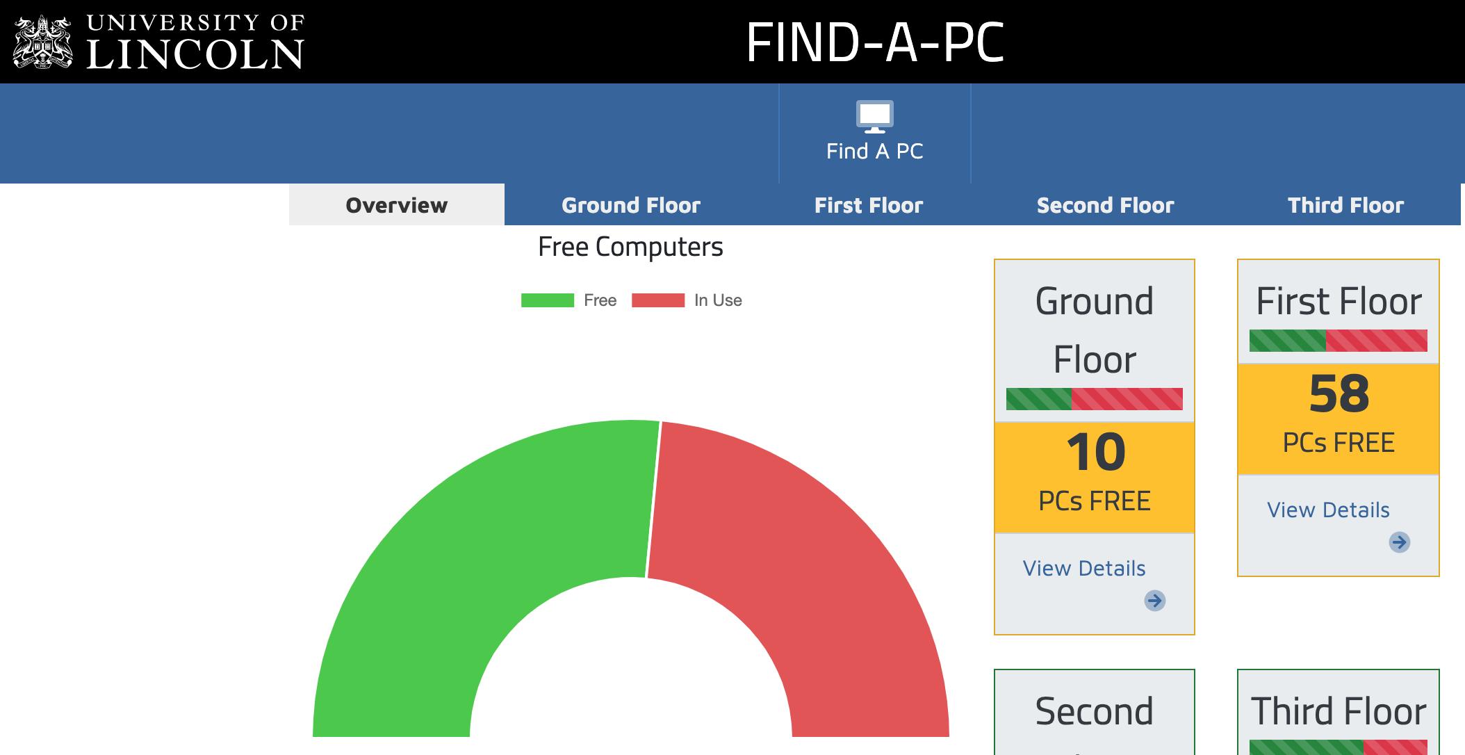 Find-A-PC
