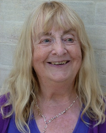 Maureen Sutton