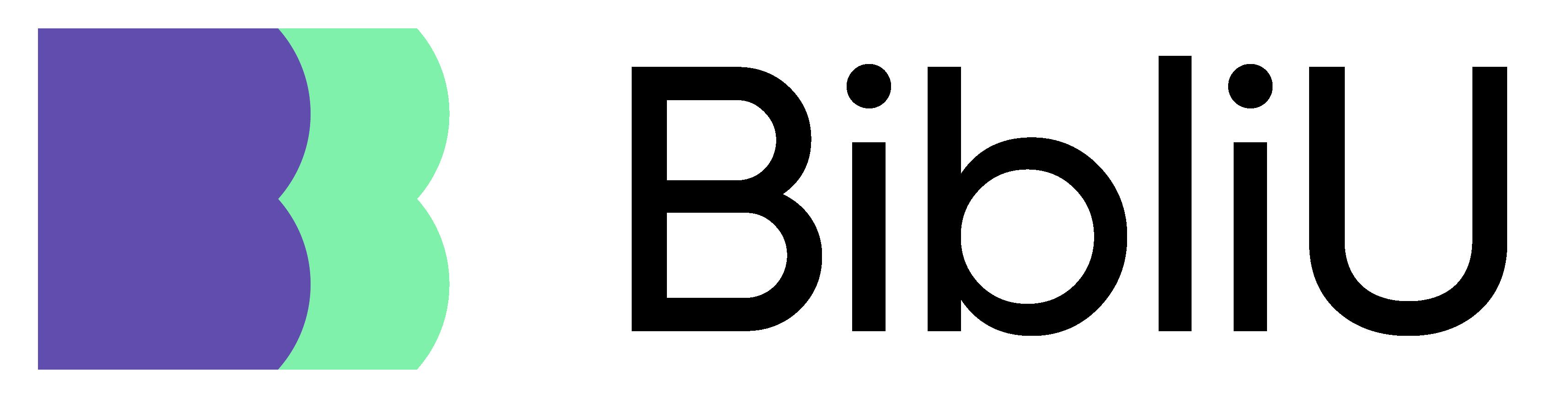 BibliU logo