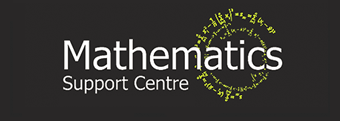 Mathematics Support Centre link