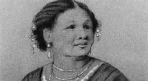 Picture of Mary Seacole