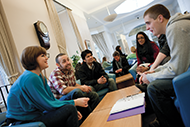 Library Guide for Employability - decorative image
