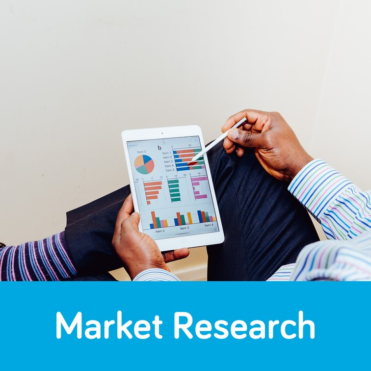 Market Research Library Guide